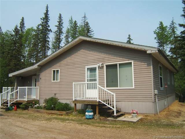 # 4 Key Cove Estates, Joussard, AB T0G 1E0 (#GP202929) :: Western Elite Real Estate Group