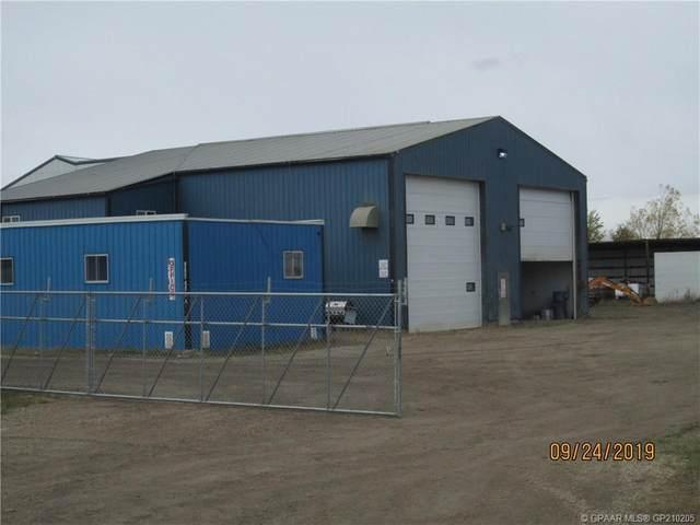 10350 144 Avenue, Rural Grande Prairie No. 1, County of, AB T8V 7S9 (#GP210205) :: Team Shillington | Re/Max Grande Prairie