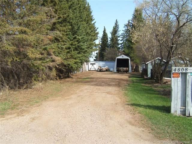 4808 59 A Avenue, High Prairie, AB T0G 1E0 (#GP210545) :: Team Shillington | eXp Realty