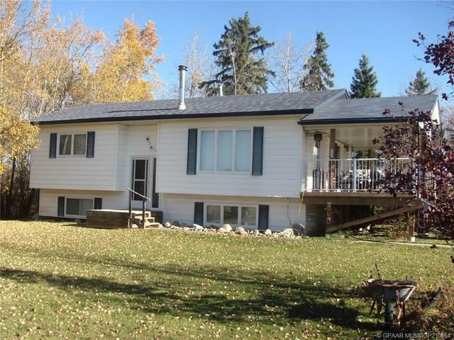 82325 Range Road 222, Rural Northern Sunrise County, AB T0H 2N0 (#GP210664) :: Western Elite Real Estate Group