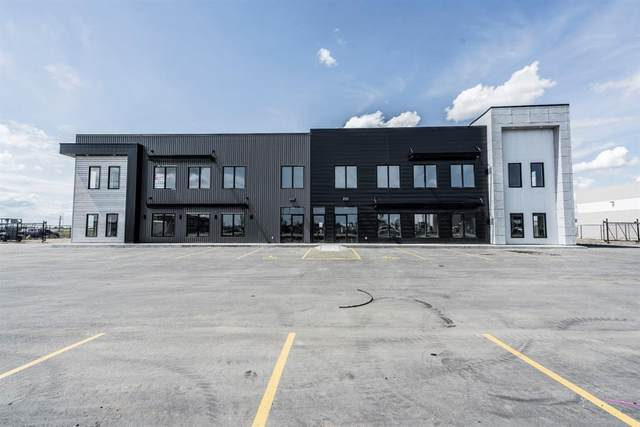 9402 117 Street, Grande Prairie, AB T8V 2Z9 (#GP213098) :: Calgary Homefinders
