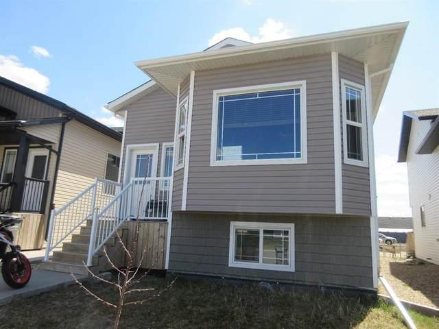 8461 102 Avenue, Grande Prairie, AB T8X 0N7 (#GP213182) :: Canmore & Banff