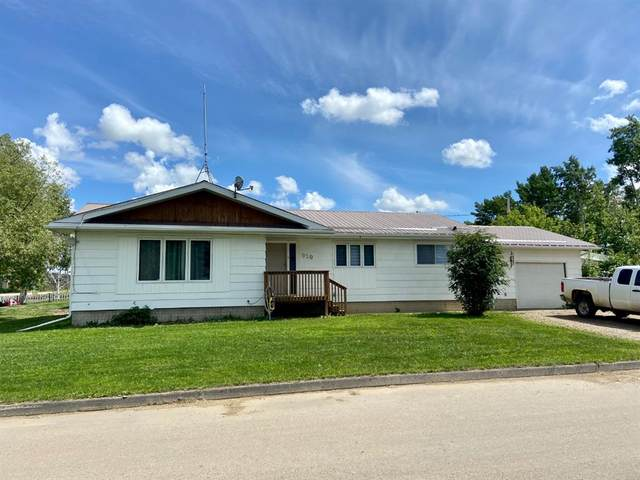 920 6 Avenue, Hines Creek, AB T0H 2A0 (#GP213614) :: Team Shillington | Re/Max Grande Prairie