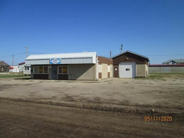 10408 96 Avenue, Grande Prairie, AB T8V 5V2 (#GP213701) :: Team Shillington | Re/Max Grande Prairie
