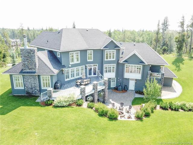 61035A Township Road 704A, Rural Grande Prairie No. 1, County of, AB T8W 5K2 (#GP213934) :: Redline Real Estate Group Inc