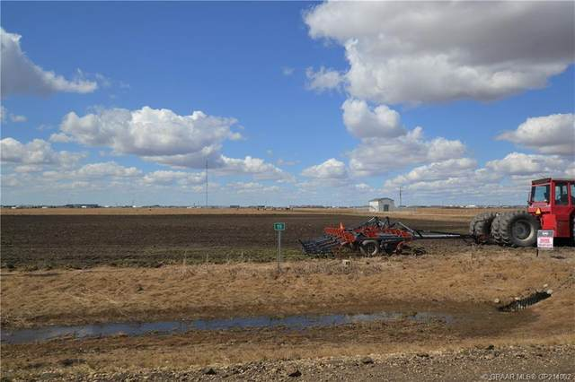 55 721022 Range Road 54, Rural Grande Prairie No. 1, County of, AB T8X 0G7 (#GP214002) :: Team Shillington | Re/Max Grande Prairie
