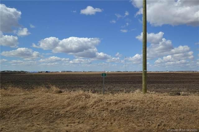43 721022 Range Road 54, Rural Grande Prairie No. 1, County of, AB T8X 0G7 (#GP214006) :: Team Shillington | Re/Max Grande Prairie
