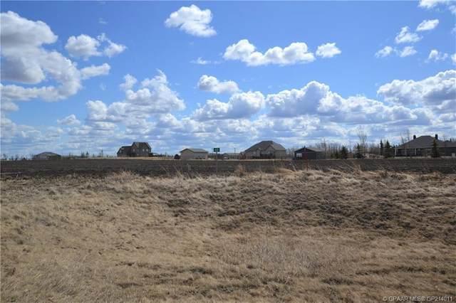 42 721022 Range Road 54, Rural Grande Prairie No. 1, County of, AB T8X 0G7 (#GP214011) :: Team Shillington | Re/Max Grande Prairie