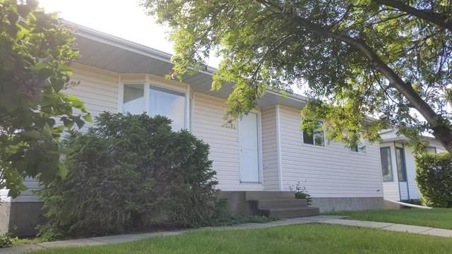4414 54 Street, Grimshaw, AB T0H 1W0 (#GP214208) :: Redline Real Estate Group Inc
