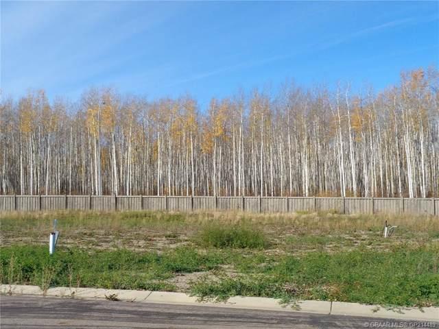 19 Bear Creek Drive, High Level, AB T0H 1Z0 (#GP214489) :: Calgary Homefinders
