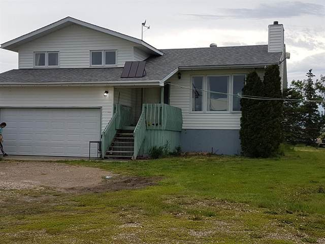 80419 Hwy 744, Rural Smoky River No. 130, M.D. of, AB T0H 2N0 (#GP214806) :: Redline Real Estate Group Inc