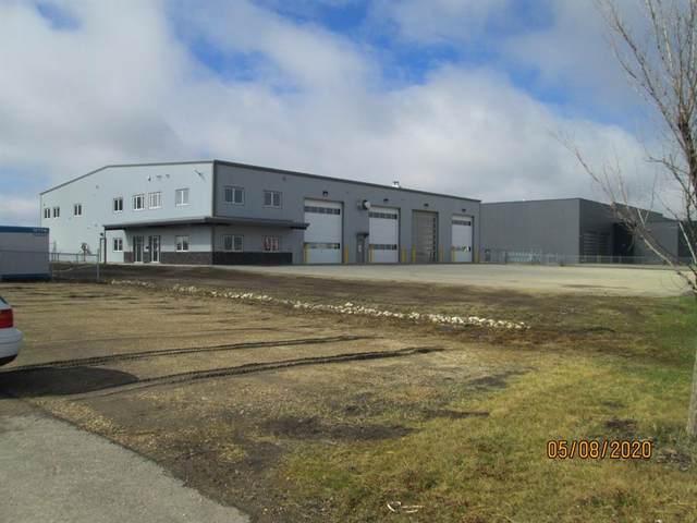 9019 150 Avenue, Rural Grande Prairie No. 1, County of, AB T8X 0B1 (#GP214893) :: Calgary Homefinders