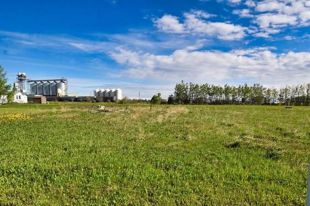 4512 46 Avenue, Rycroft, AB T0H 3A0 (#GP215025) :: Team Shillington   Re/Max Grande Prairie