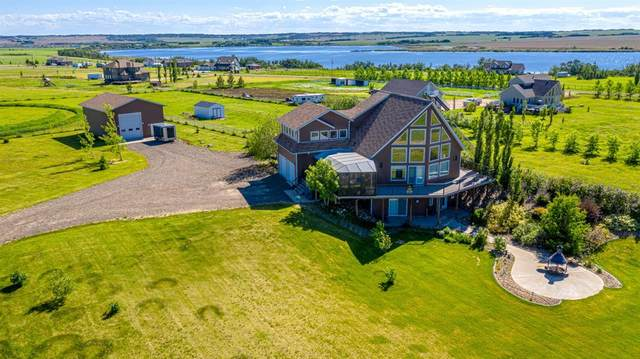 71064 Township Road 722 Lot #39, Rural Grande Prairie No. 1, County of, AB T8X 4K5 (#GP215057) :: Western Elite Real Estate Group