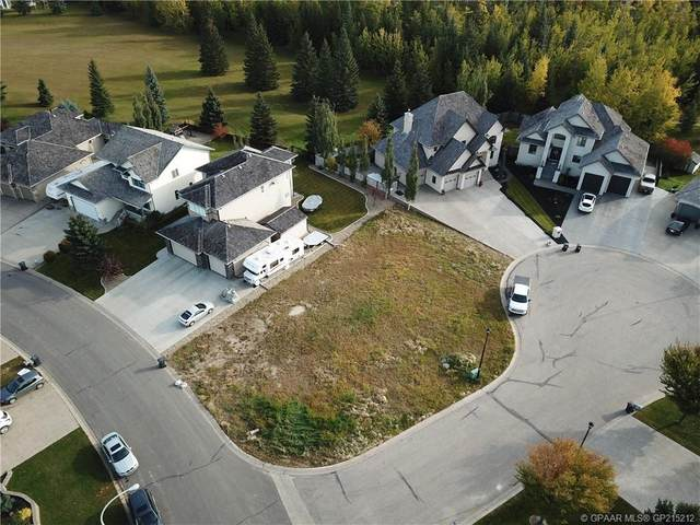 9201 46A Avenue, Wedgewood, AB T8W 2G7 (#GP215212) :: Canmore & Banff