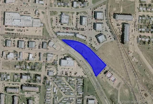 9710 97 Street, Grande Prairie, AB T8V 8K5 (#GP215392) :: Team Shillington | eXp Realty