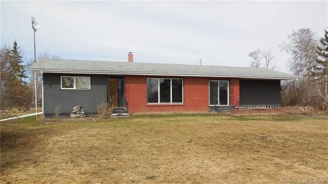 13408 Township Road 793A, Rural Saddle Hills County, AB T0H 3V0 (#GP215550) :: Calgary Homefinders