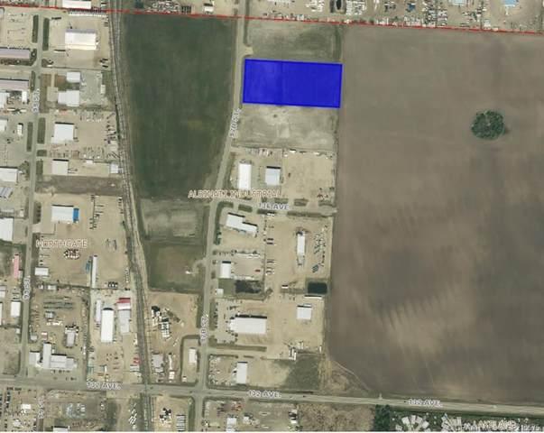 13825 97 Street, Grande Prairie, AB T8V 5B7 (#GP215575) :: Canmore & Banff