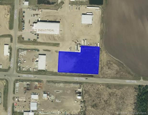 9655 132 Avenue, Grande Prairie, AB T8V 7N9 (#GP215576) :: Western Elite Real Estate Group