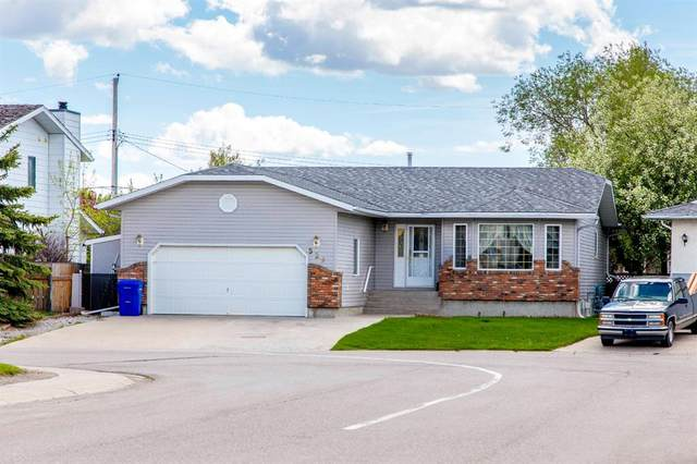 529 53 Avenue W, Claresholm, AB T0L 0T0 (#LD0180160) :: Canmore & Banff