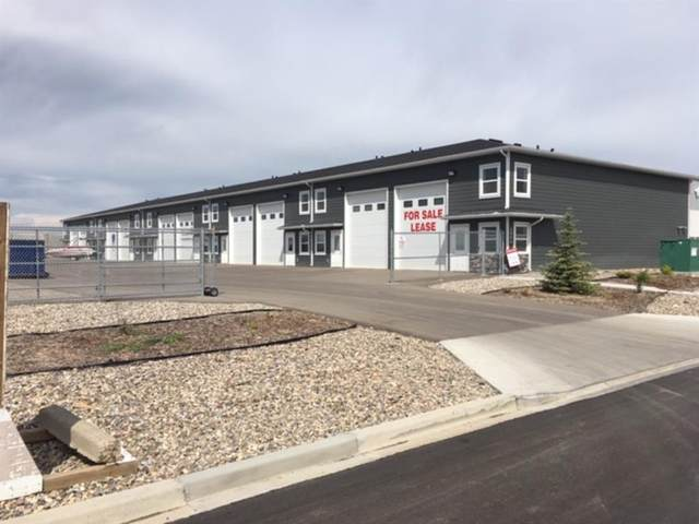 3954 30 Street N 25 & 30, Lethbridge, AB T1H 6Z4 (#LD0191312) :: Redline Real Estate Group Inc