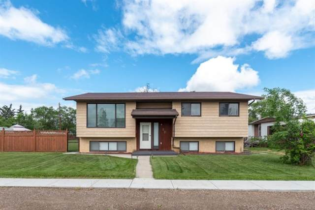 22 1ST AVENUE EAST, Marshall, SK S0M 1R0 (#LL65843) :: Redline Real Estate Group Inc