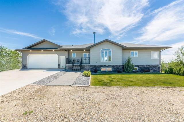 Lot 7 Country Meadow Lane, Rural, SK S9V 1V8 (#LL66857) :: Calgary Homefinders