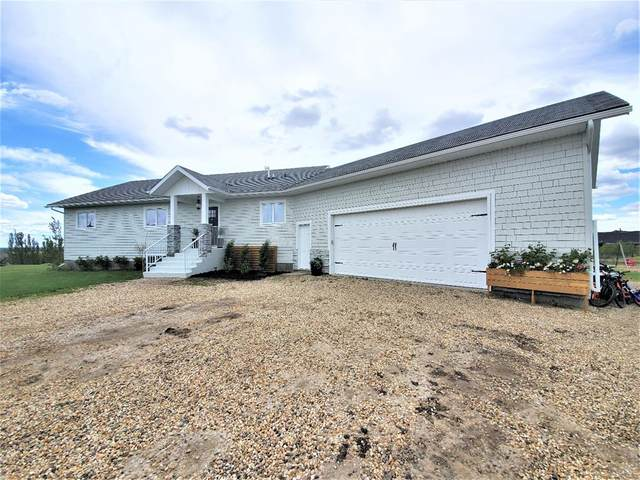 712068 74 Range #30, Rural Grande Prairie No. 1, County of, AB T8W 5H6 (#A1000871) :: Team J Realtors