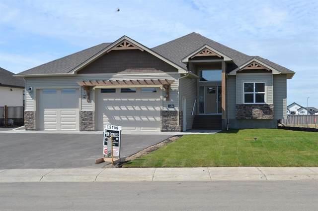 15708 106 Street, Rural Grande Prairie No. 1, County of, AB T8V 4N7 (#A1001553) :: Canmore & Banff