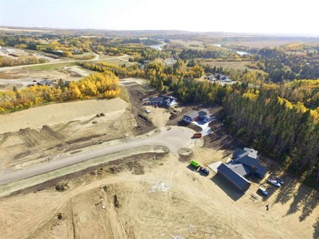120 Burbank Road #6, Rural Lacombe County, AB T0M 0J0 (#A1003363) :: Western Elite Real Estate Group
