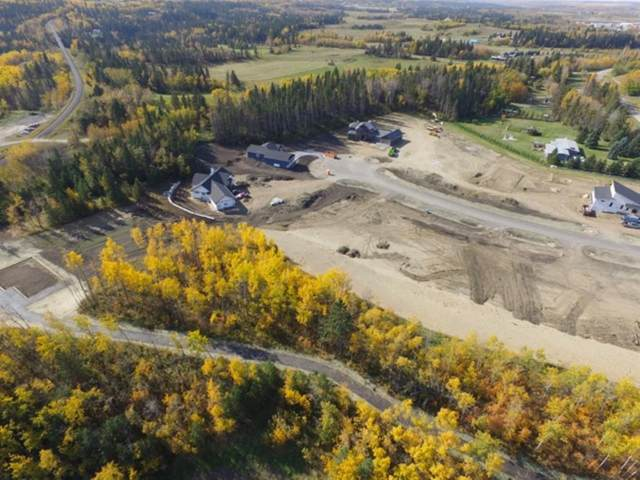 120 Burbank Road #10, Rural Lacombe County, AB T0M 0J0 (#A1003559) :: Western Elite Real Estate Group