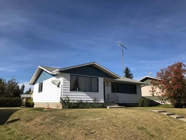 5418 51A Street, Bashaw, AB T0B 0H0 (#A1004257) :: Canmore & Banff