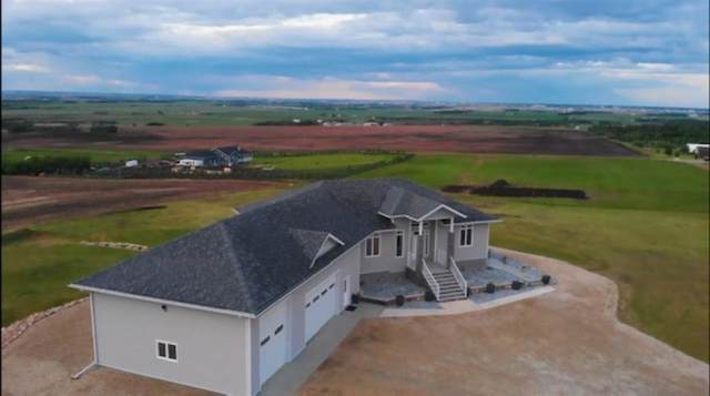 714042 Range Road 72 W #6, Rural Grande Prairie No. 1, County of, AB T8W 5J6 (#A1004480) :: Canmore & Banff