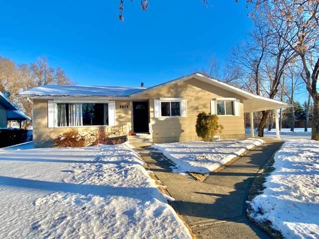 4804 54 Avenue, Viking, AB T0B 4N0 (#A1005077) :: Calgary Homefinders