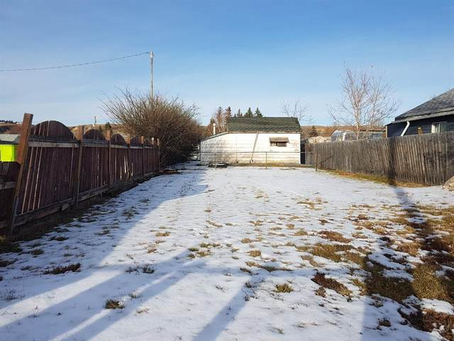 1214 Newcastle Trail, Drumheller, AB T0J 0Y2 (#A1007305) :: Redline Real Estate Group Inc
