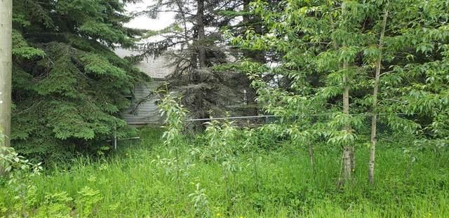 11419A Township 541 Road, MacKay, AB T0E 0T0 (#A1009178) :: Team J Realtors