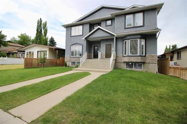 3411 2 Street NW, Calgary, AB T3K 0Y1 (#A1009197) :: Redline Real Estate Group Inc