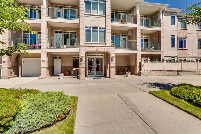 910 70 Avenue SW #201, Calgary, AB T2V 4A7 (#A1009409) :: Redline Real Estate Group Inc
