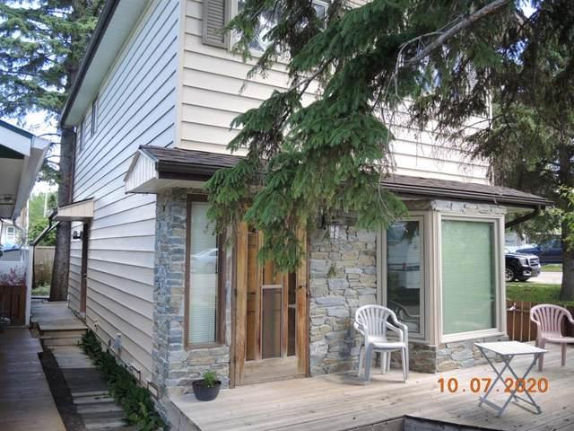 5003 45 Street, Sylvan Lake, AB T4S 1C2 (#A1010950) :: Canmore & Banff