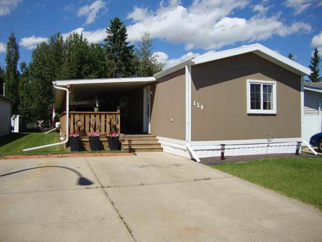 27543 England Way #128, Rural Red Deer County, AB T4S 2C3 (#A1011223) :: The Cliff Stevenson Group