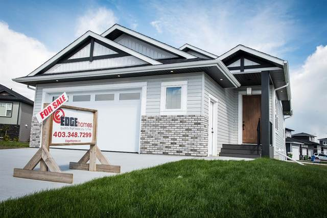 1 Lutz Court, Red Deer, AB T4R 0R3 (#A1011469) :: Canmore & Banff