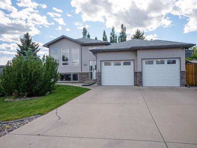 184 Heritage Point W, Lethbridge, AB T1K 7Z7 (#A1012007) :: Calgary Homefinders