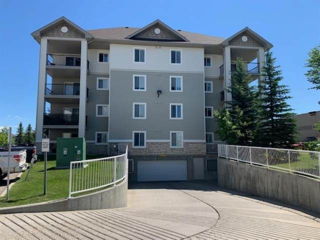 12 Cimarron Common #2310, Okotoks, AB T1S 2G1 (#A1012018) :: Calgary Homefinders