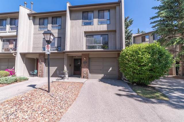 22 Point Mckay Court NW, Calgary, AB T3B 5B7 (#A1012129) :: Western Elite Real Estate Group