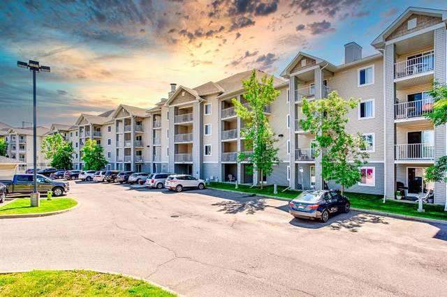 1620 70 Street SE #3204, Calgary, AB T2A 7Y9 (#A1012135) :: Redline Real Estate Group Inc