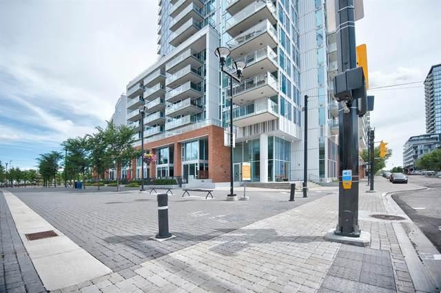510 6 Avenue SE #315, Calgary, AB T2G 1L7 (#A1012779) :: Redline Real Estate Group Inc