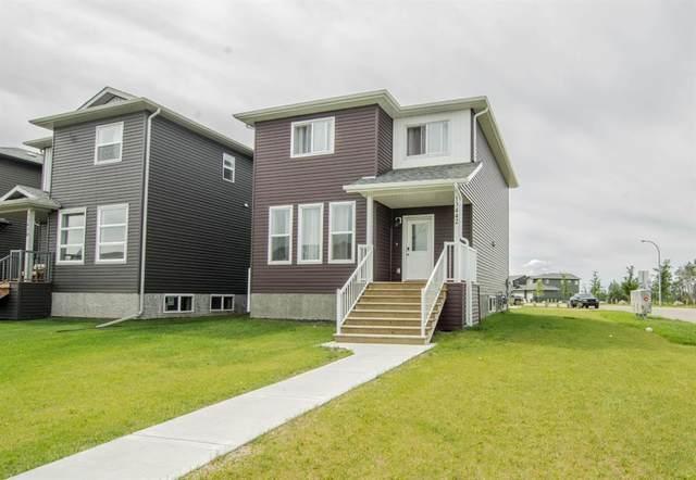 13442 104A Street, Grande Prairie, AB T8V 6K9 (#A1013343) :: Team J Realtors