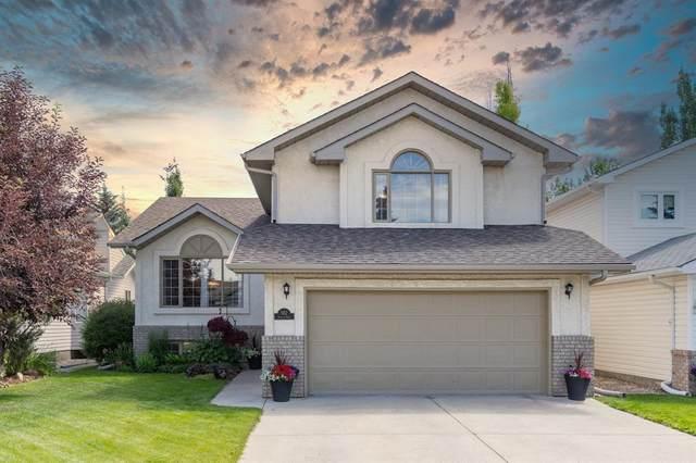 387 Sunlake Road SE, Calgary, AB T2X 3H4 (#A1013889) :: Redline Real Estate Group Inc