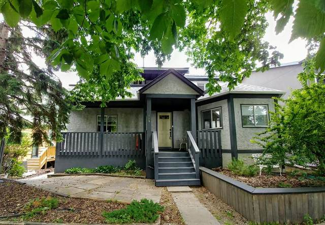 312 15 Street NW, Calgary, AB T2N 2A9 (#A1014565) :: Redline Real Estate Group Inc