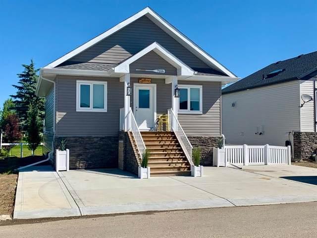 35468 Range Road 30 #7016, Rural Red Deer County, AB T4G 0M3 (#A1014778) :: Redline Real Estate Group Inc
